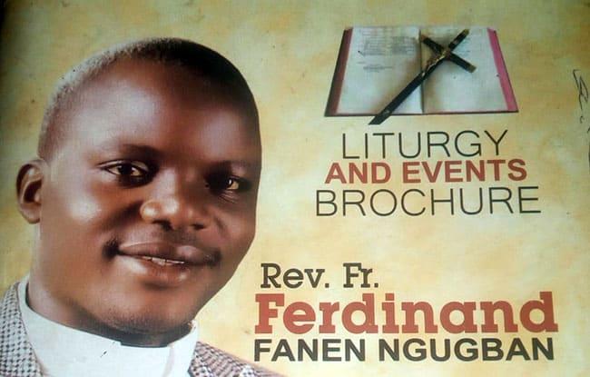 Ferdinand Fanen Ngugban