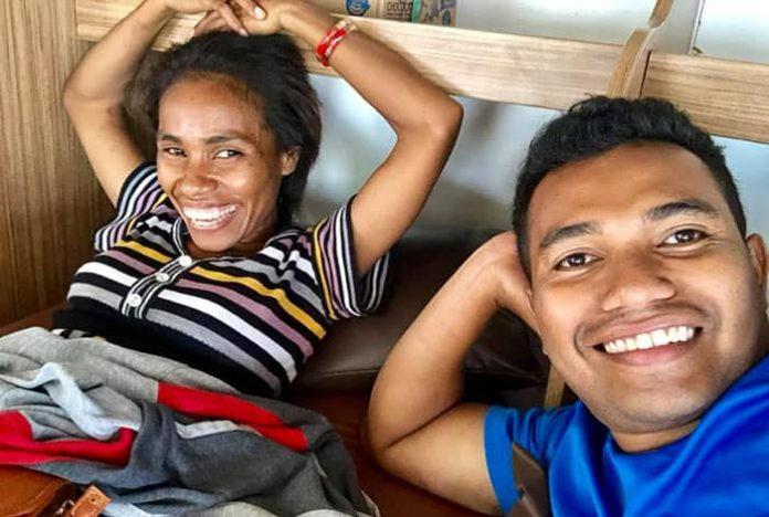 Nona Asamau dan El Asamau