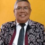 Paulus Histo Safrodan, SH., MH